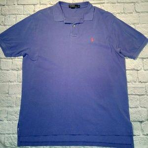 Polo Ralph Lauren Mens Polo Shirt XL